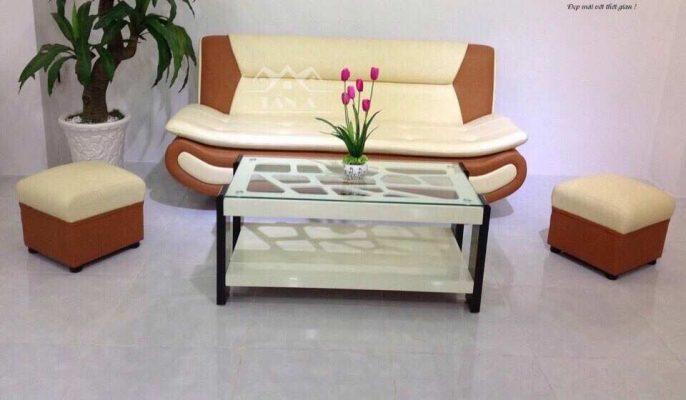 Mua sofa đẹp giá rẻ dưới 5 triệu