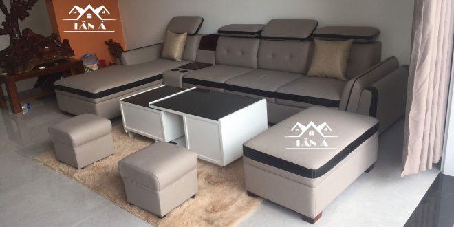 ghế sofa đẹp hiện đại, sofa giá rẻ tại tphcm